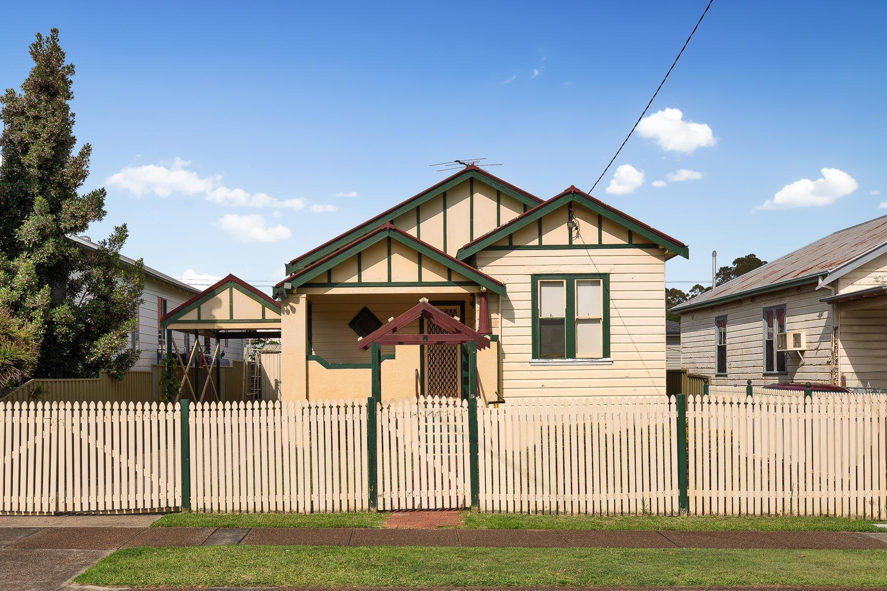 27 Mordue Parade, Jesmond, NSW 2299