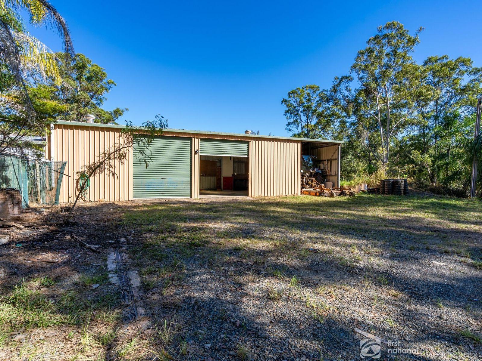 250 Austinville Road, Austinville, QLD 4213