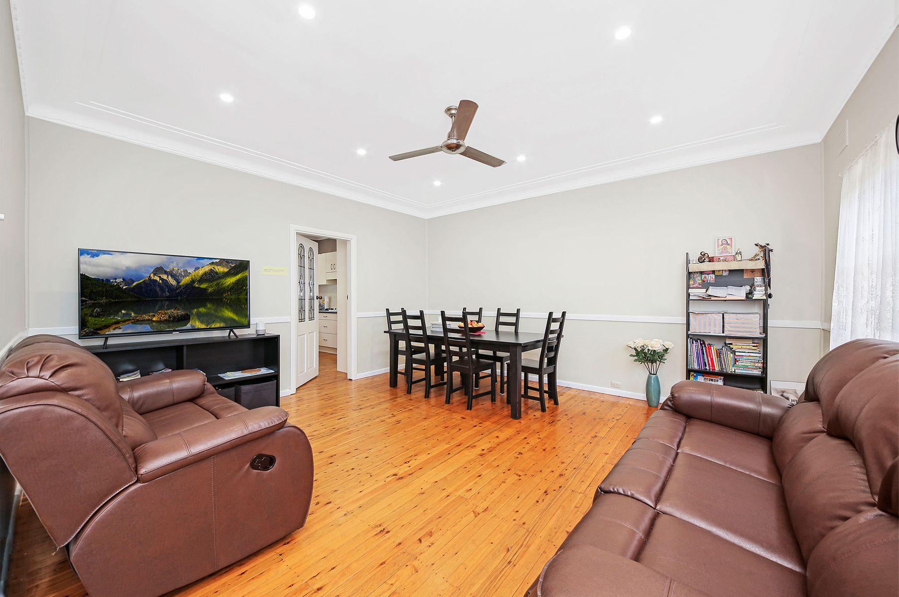 70 Lambeth Street, Panania, NSW 2213