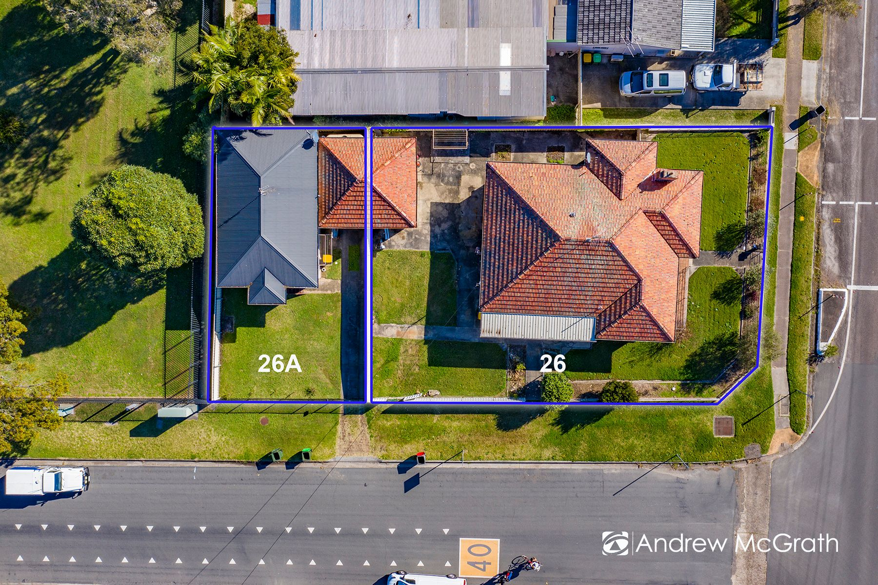 26 Marks Point Road, Marks Point, NSW 2280