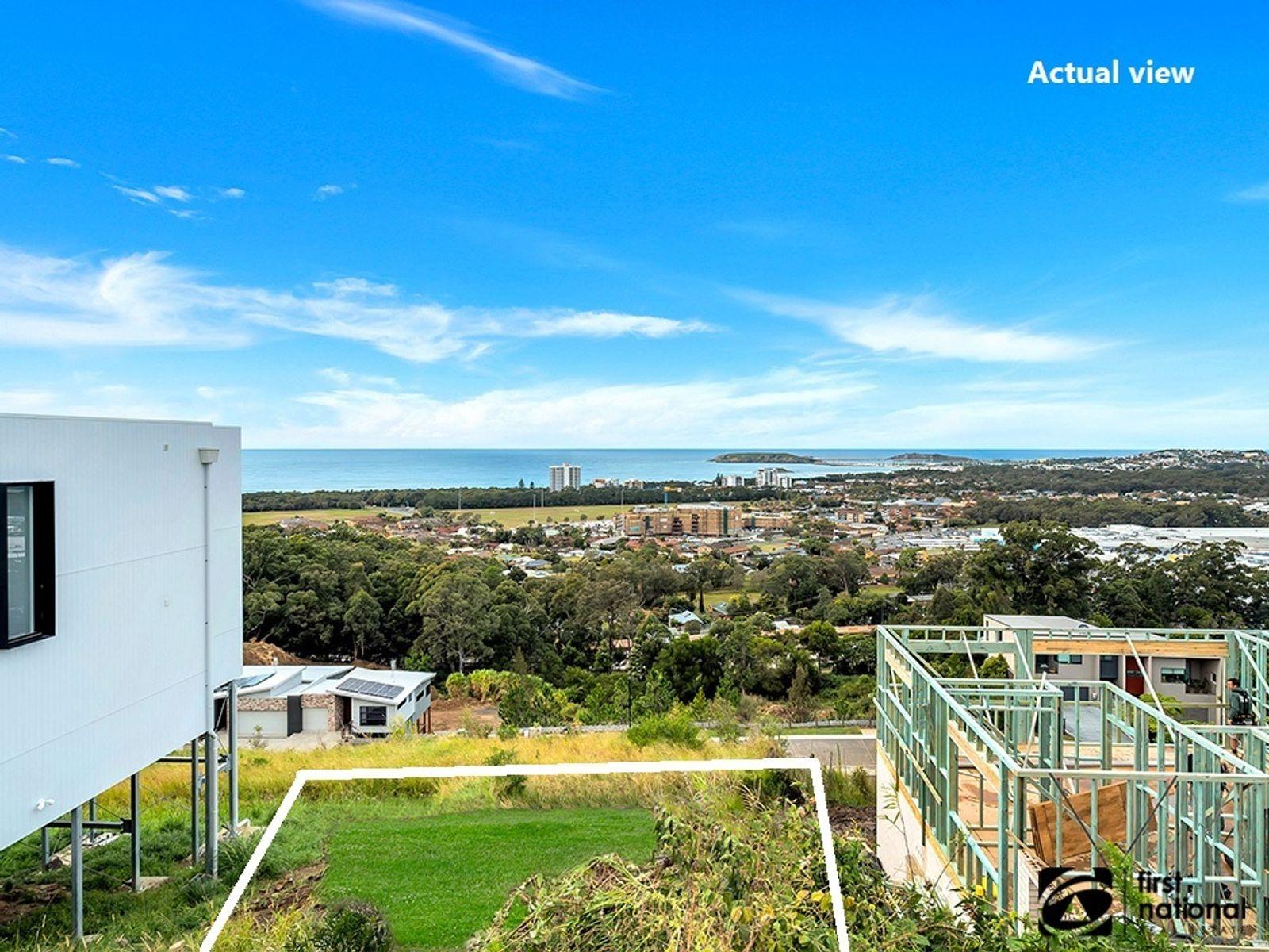 111 Dress Circle, Coffs Harbour, NSW 2450