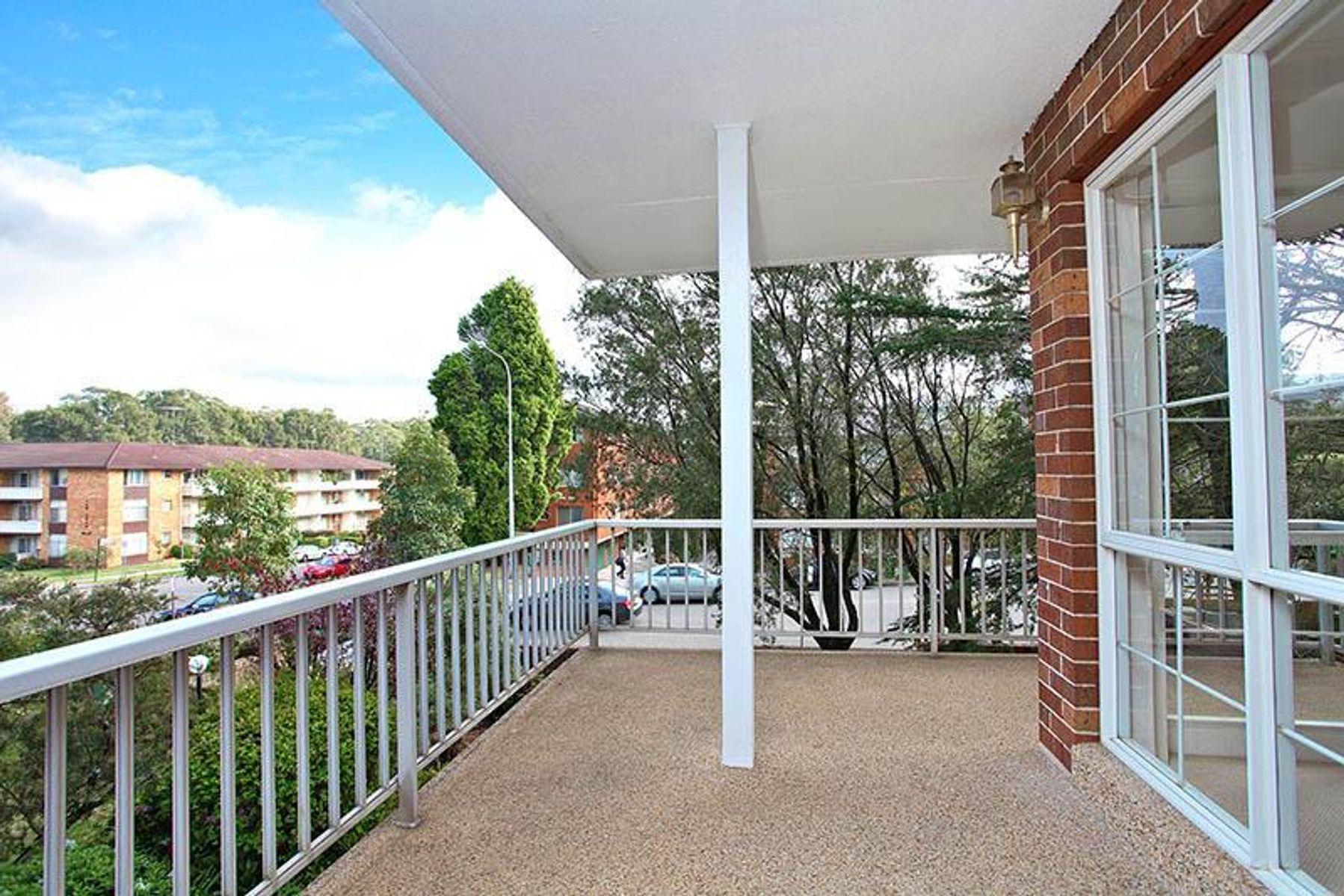 4/26 Bridge Street, Epping, NSW 2121