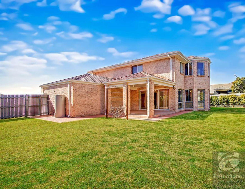 49 Yarrandale Street, Stanhope Gardens, NSW 2768