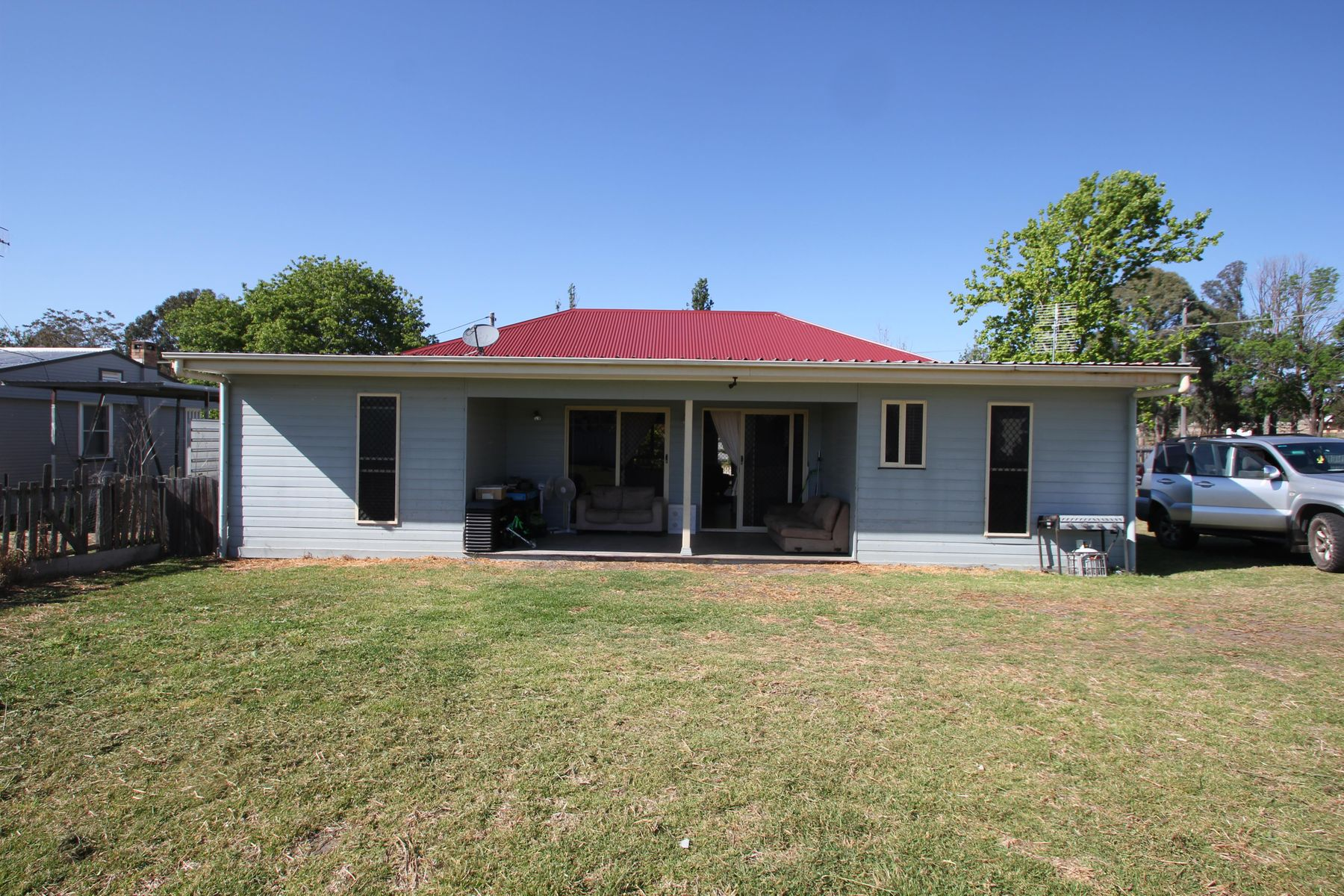 4 Margaret Street, Tenterfield, NSW 2372