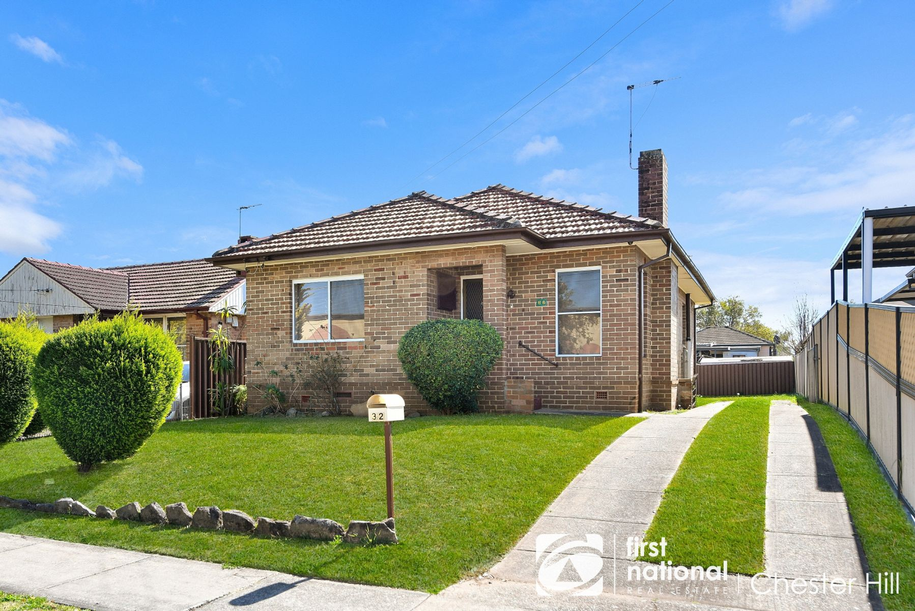32 Miowera Road, Chester Hill, NSW 2162