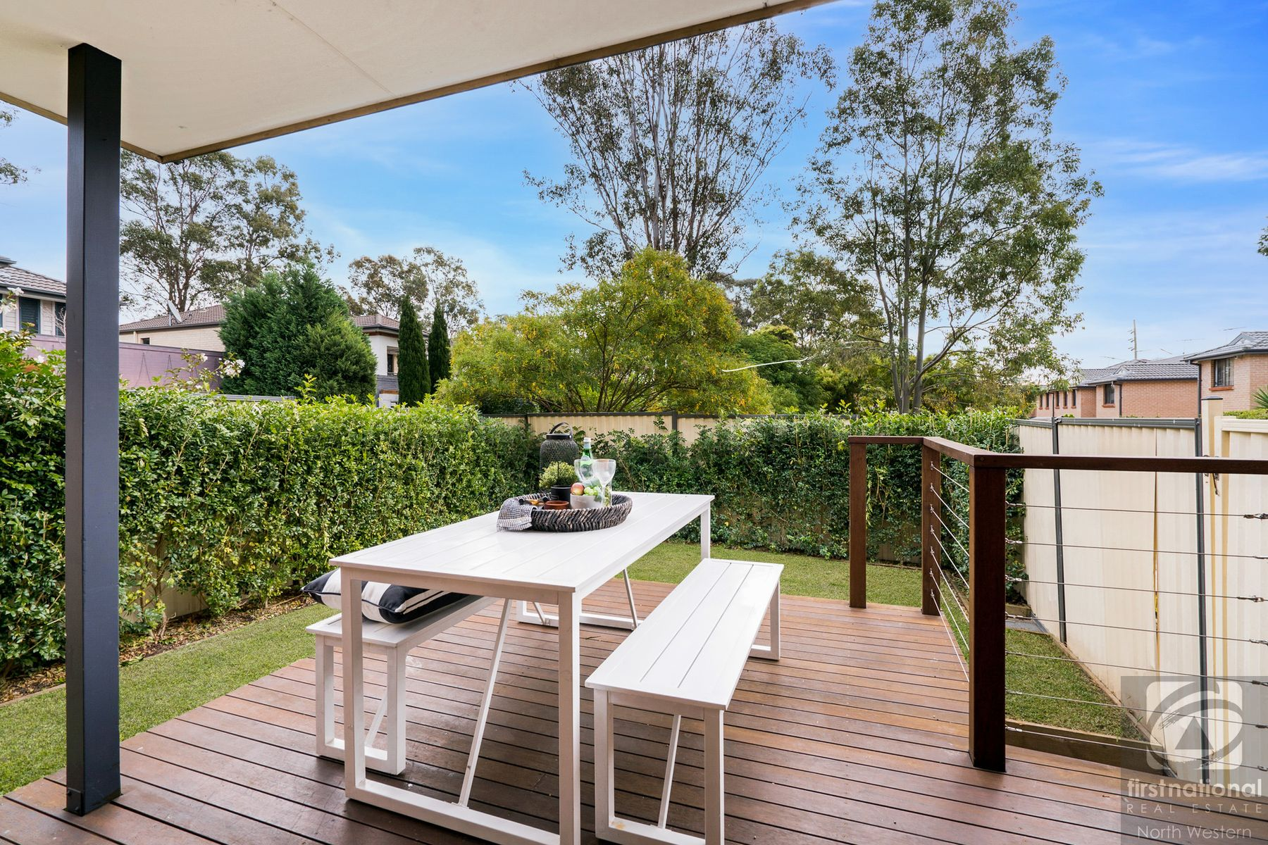 17/44 Stanbury Place, Quakers Hill, NSW 2763