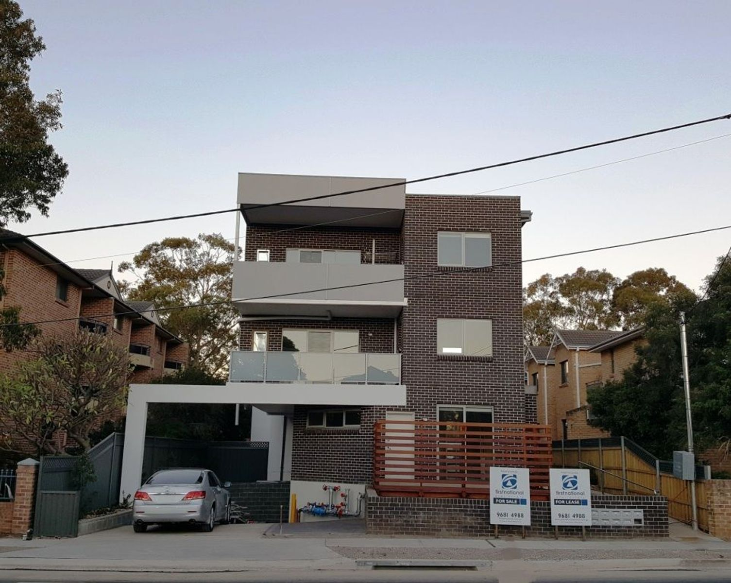 7/78 Pitt Street, Merrylands, NSW 2160