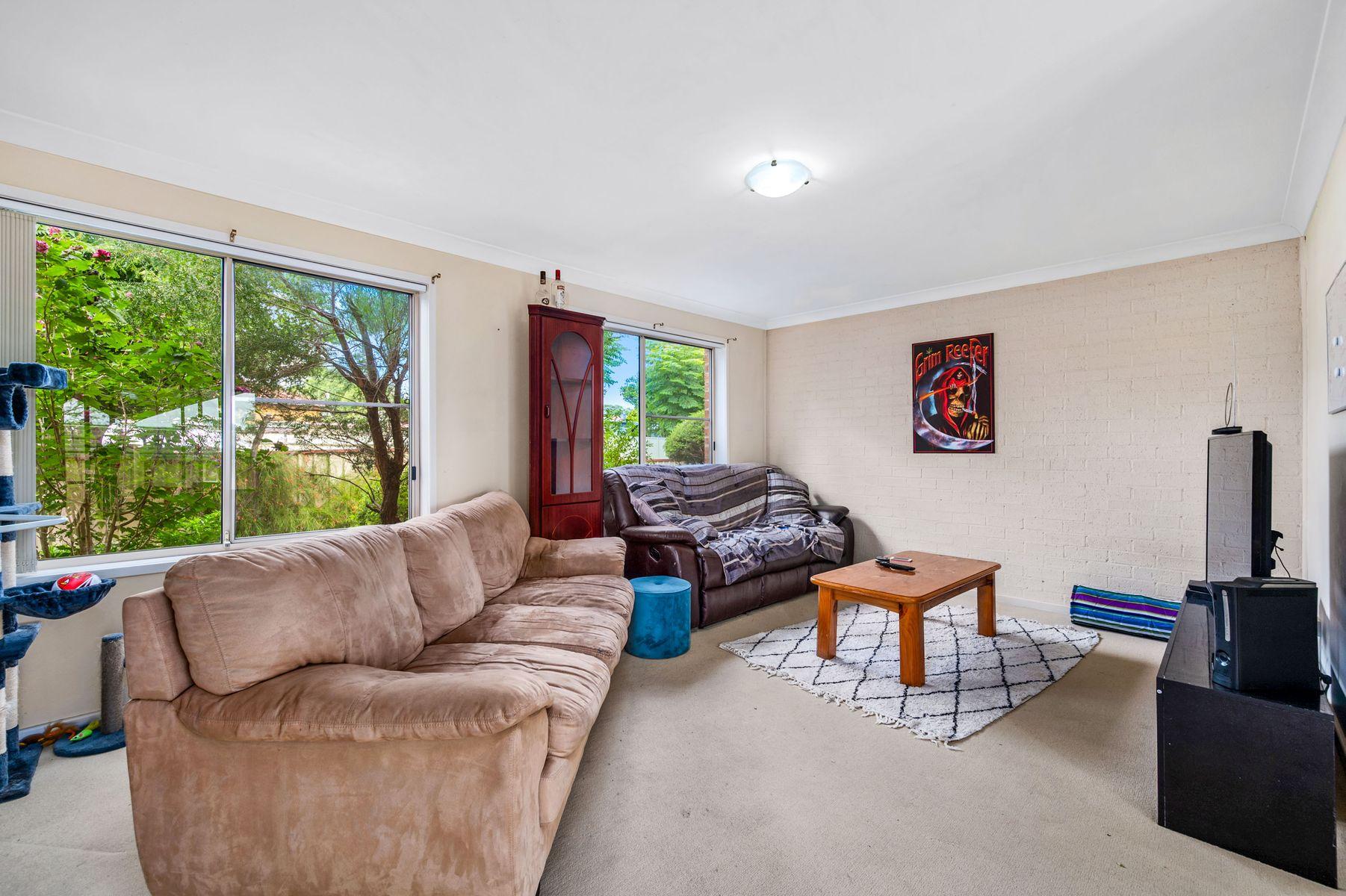 4/18 Fletcher Street, Wallsend, NSW 2287