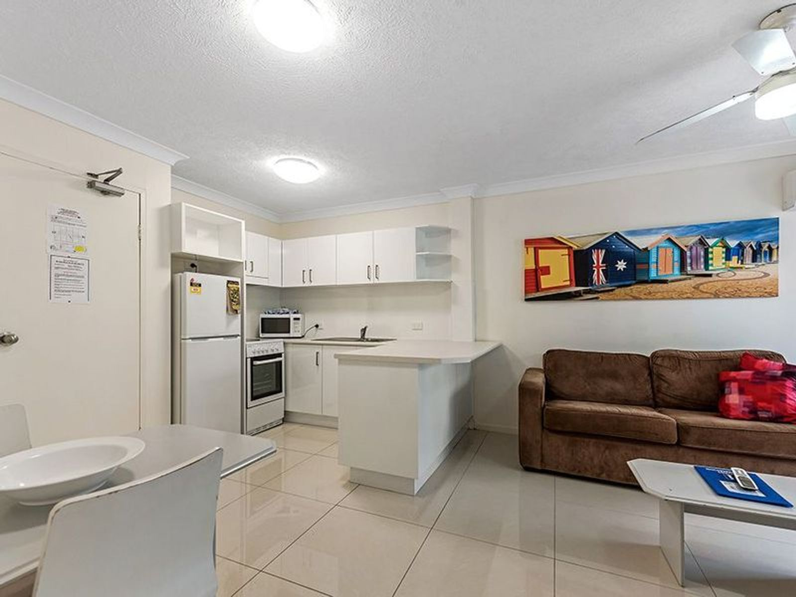 8/43 Cypress Avenue, Surfers Paradise, QLD 4217
