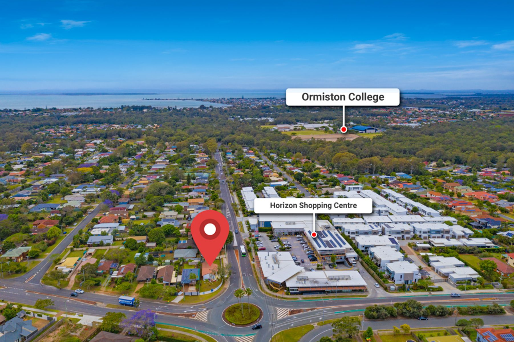 672 Old Cleveland Road East, Wellington Point, QLD 4160