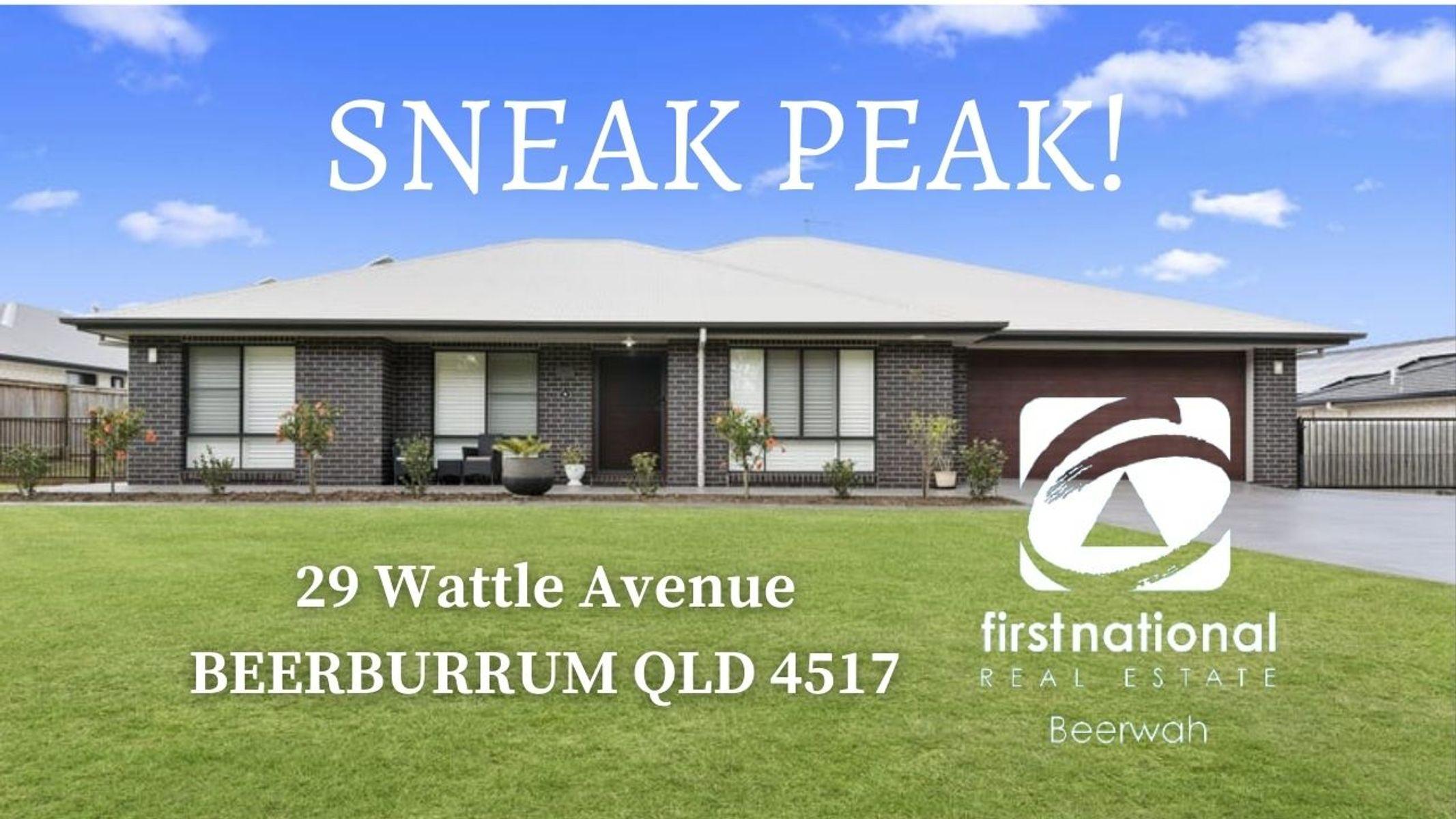 29 Wattle Avenue, Beerburrum, QLD 4517