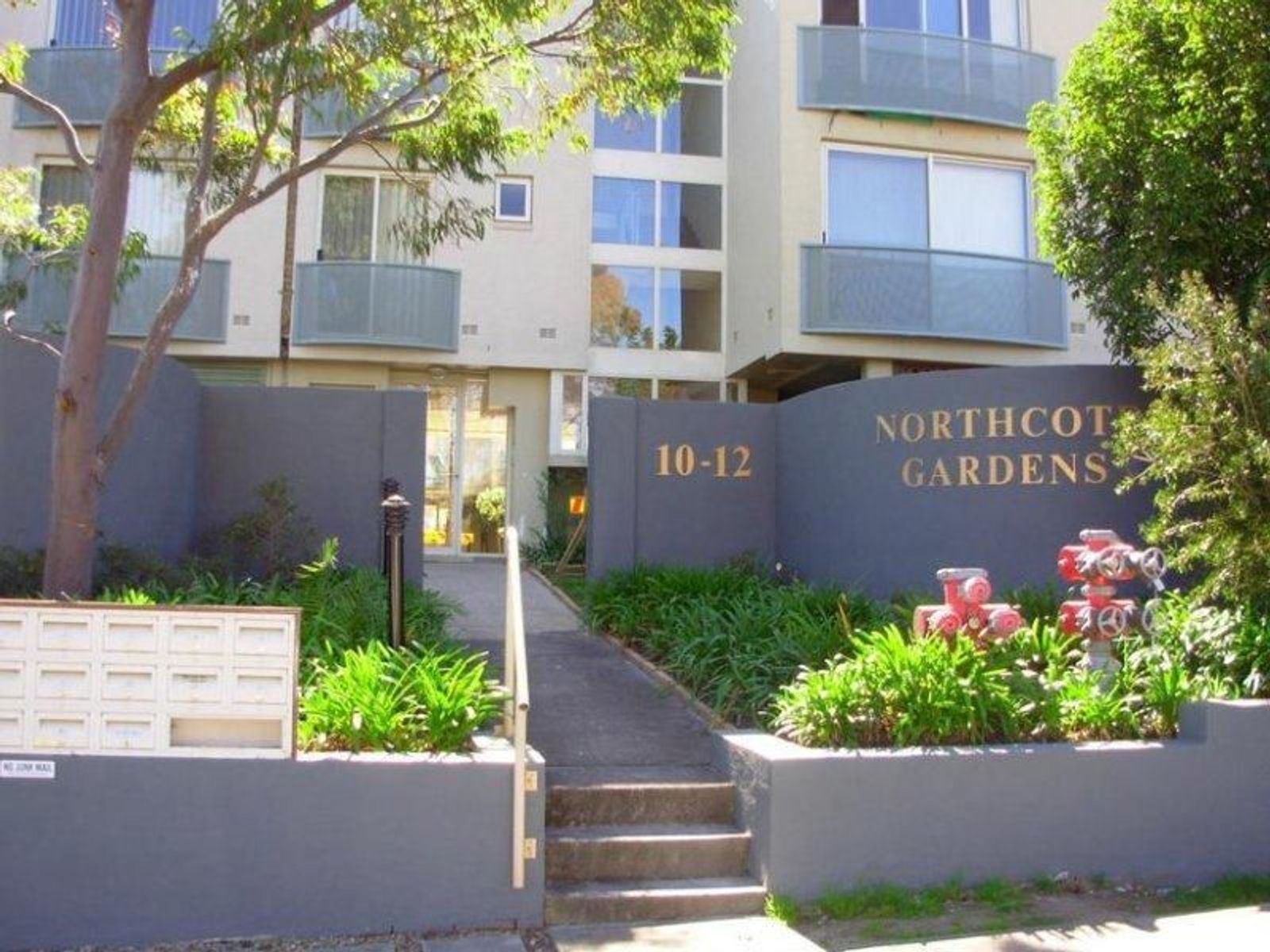36/10-12 Northcote Road, Hornsby, NSW 2077
