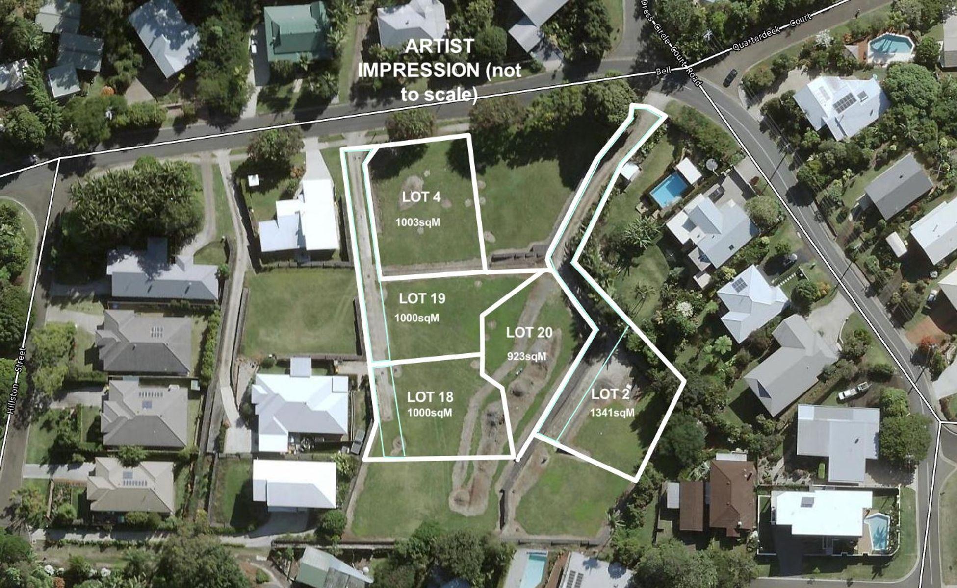 33-43 Bell Road, Buderim, QLD 4556