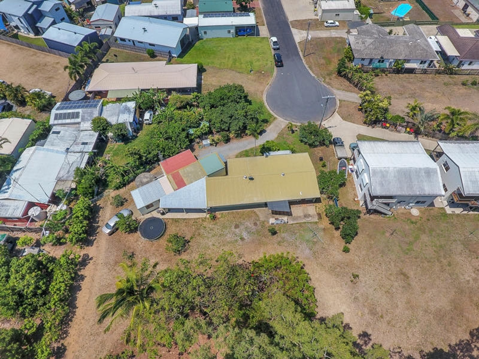 10 Jarman Court, Seaforth, QLD 4741