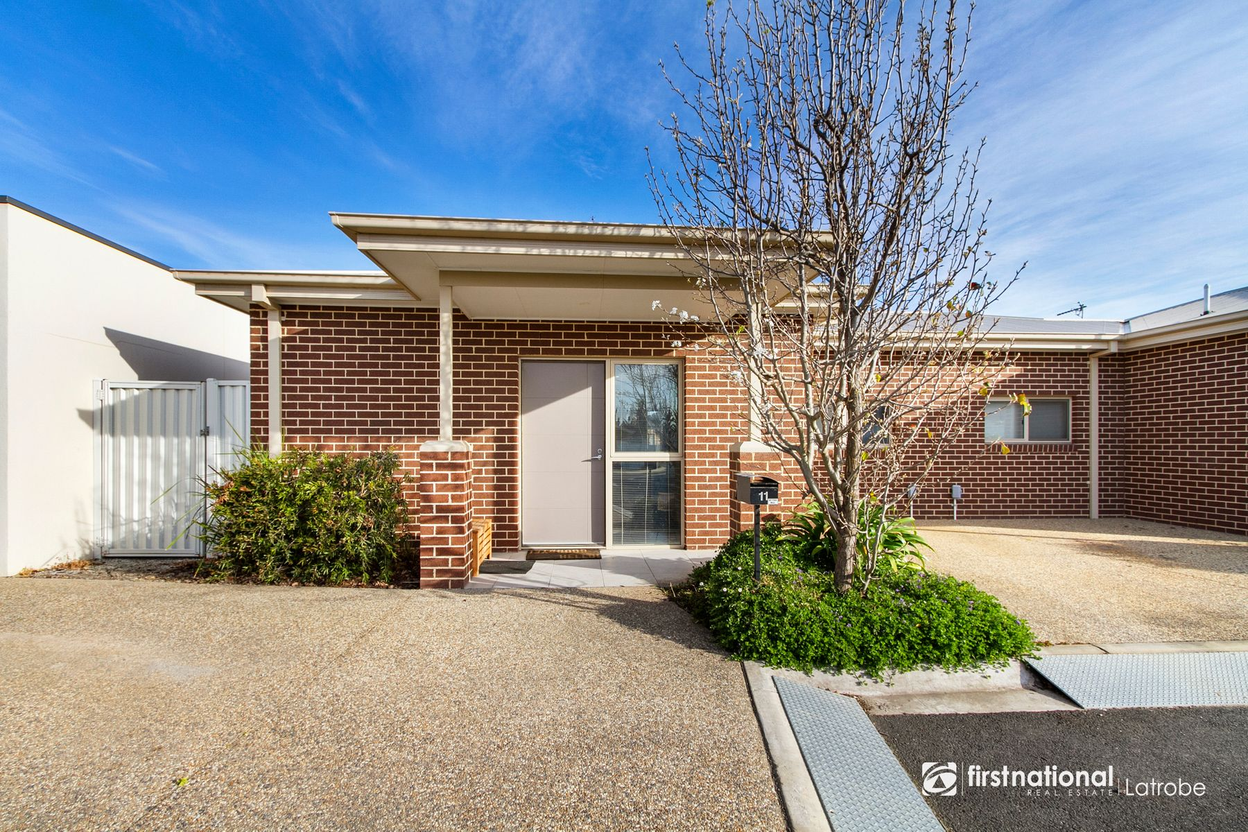 11/83 Marshalls Road, Traralgon, VIC 3844