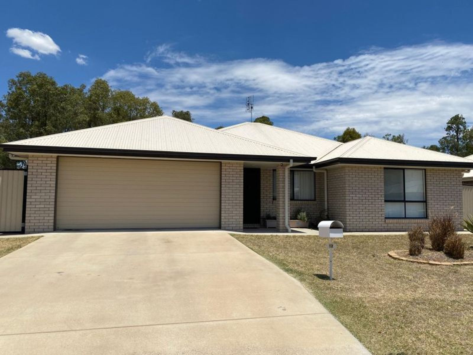 12 Cameron Street, Chinchilla, QLD 4413
