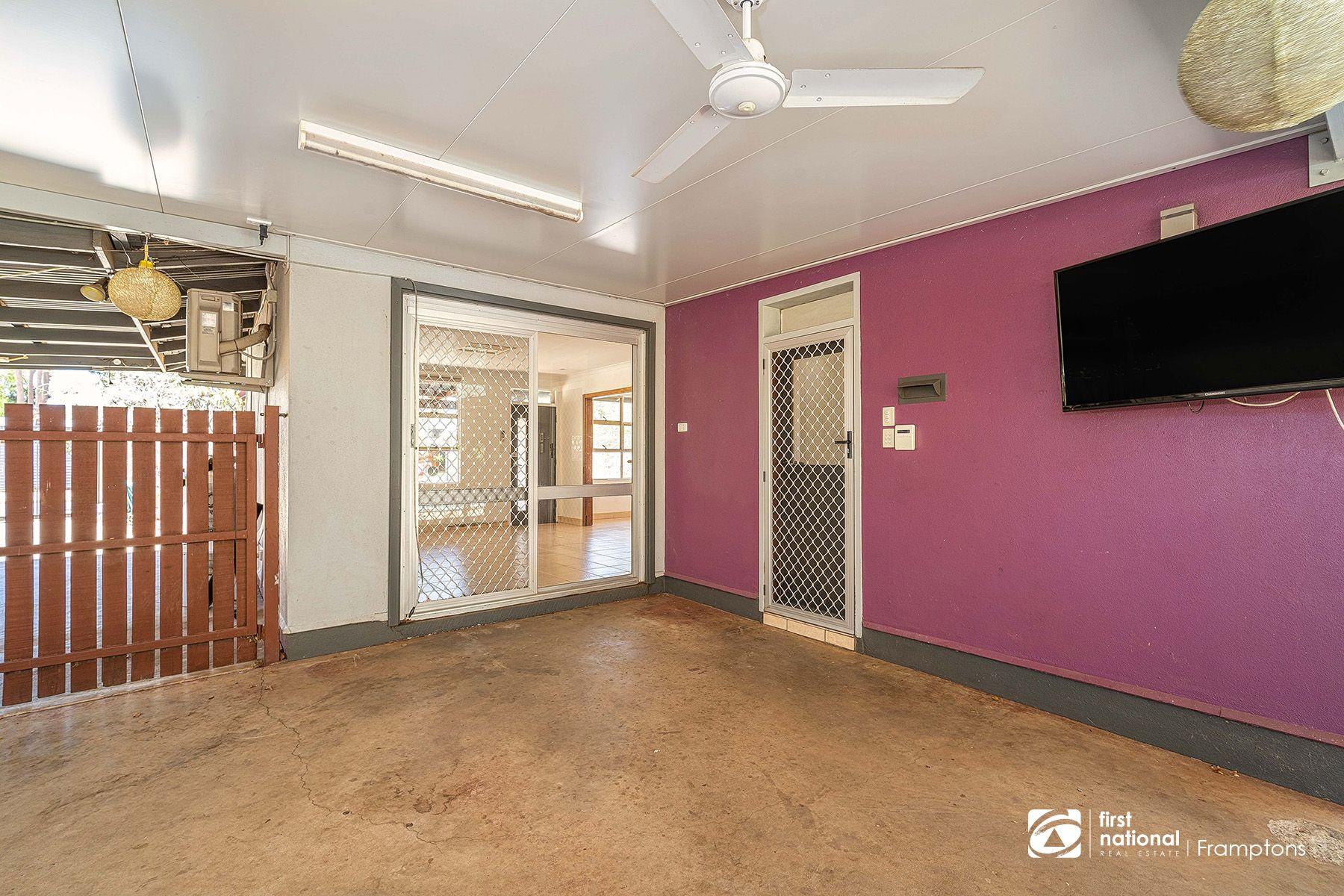 8 Ashwin Street, Gillen, NT 0870