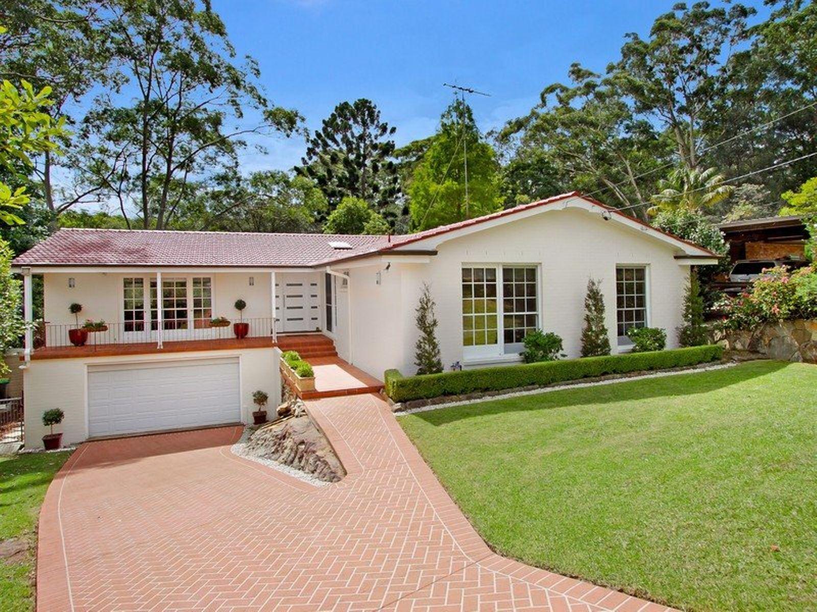 35 Lynbrae Avenue, Beecroft, NSW 2119