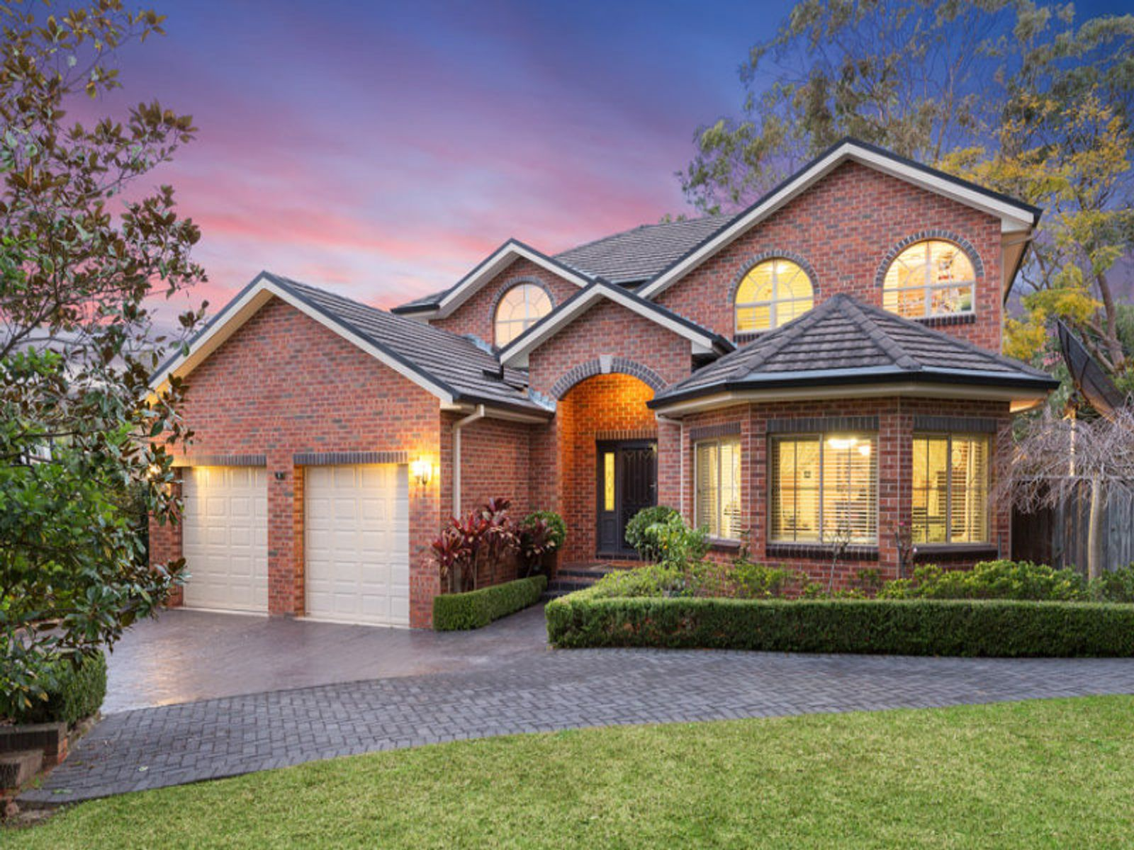 4 Sabina Place, St Ives, NSW 2075