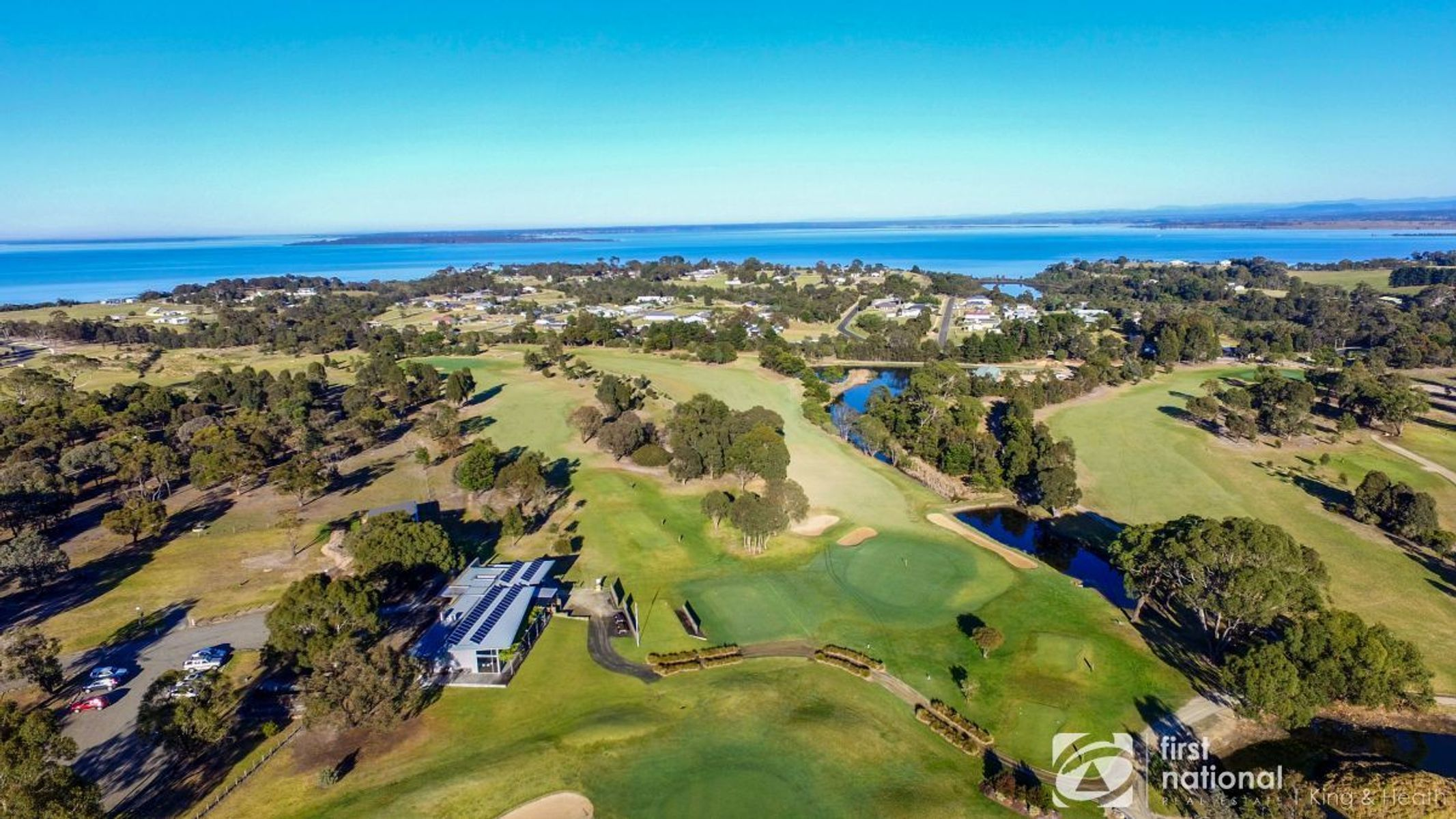 Lot 112 The Wedge, Metung, VIC 3904