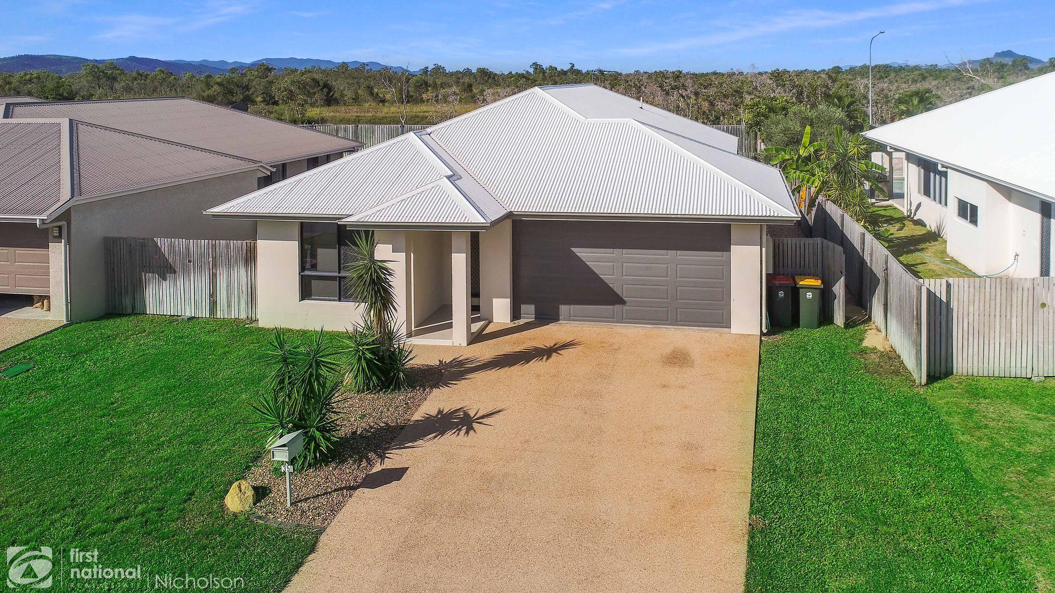35 Kahana Avenue, Burdell, QLD 4818