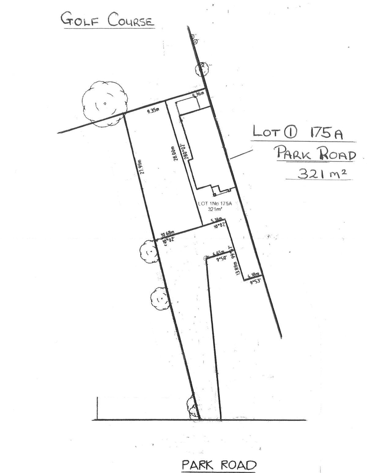 Lot 1, 175A Park Road, Maryborough, VIC 3465