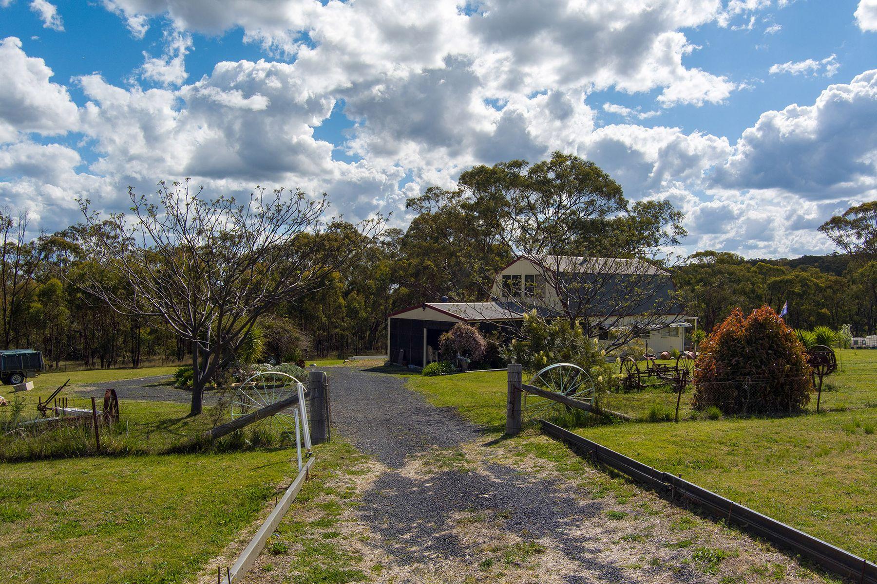 4197 Black Stump Way, Coolah, NSW 2843
