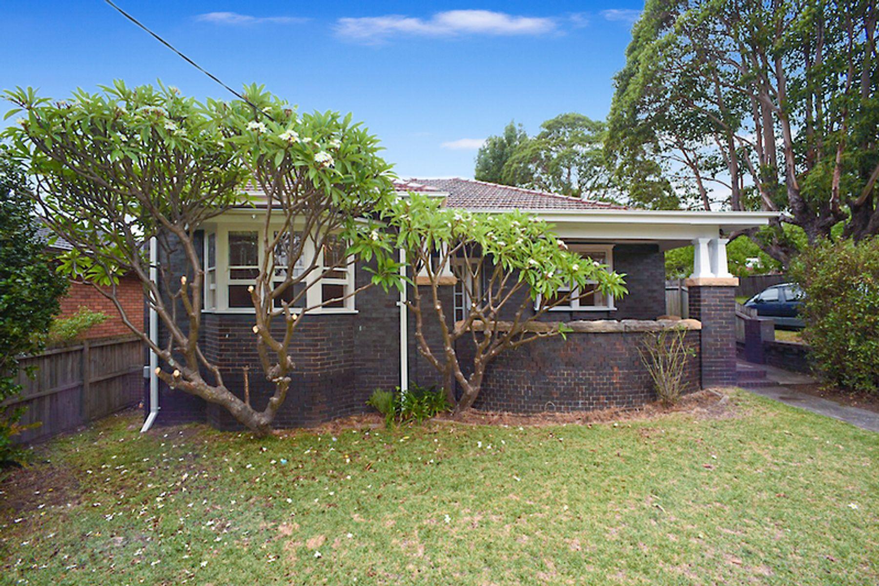 8a Clainwilliam Street, Eastwood, NSW 2122