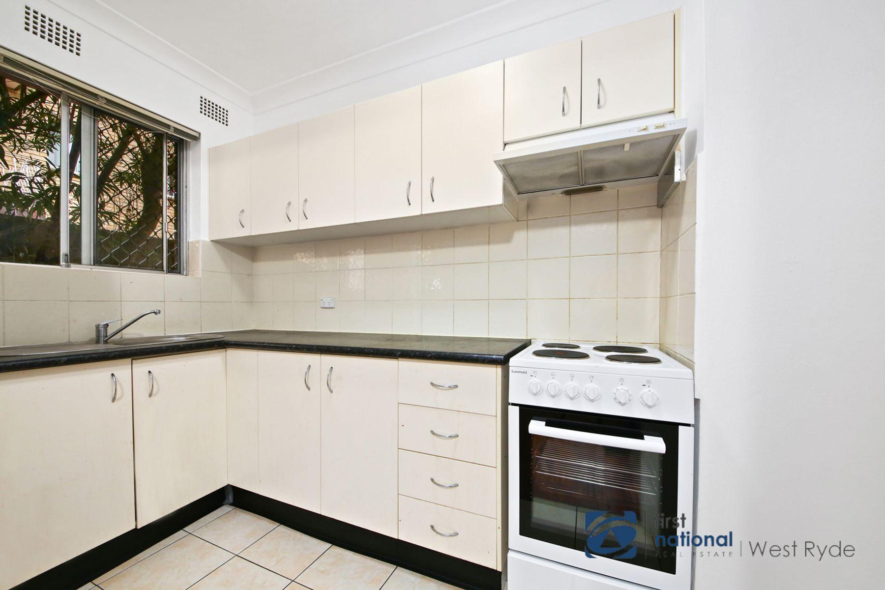 3/15. Riverview Street, West Ryde, NSW 2114