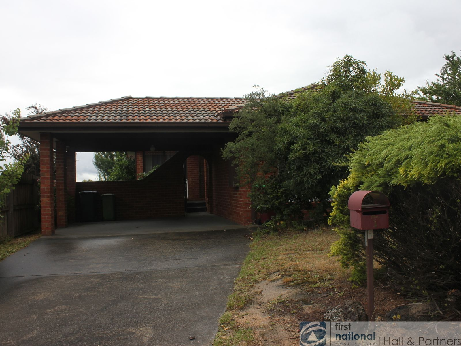 1 Meehan Court, Endeavour Hills, VIC 3802