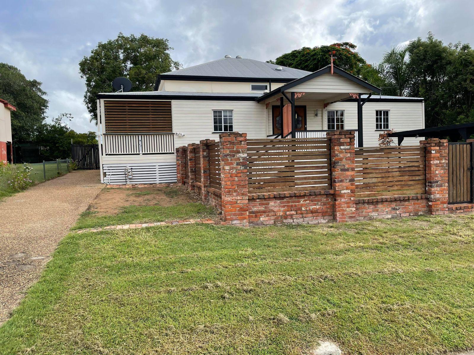 20 Separation Street, Allenstown, QLD 4700
