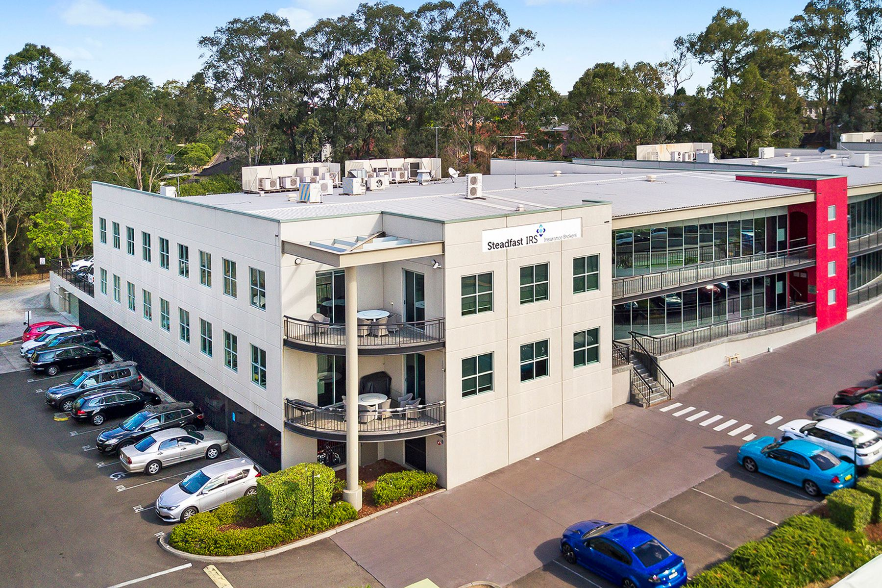 5/40 Brookhollow Avenue, Norwest, NSW 2153