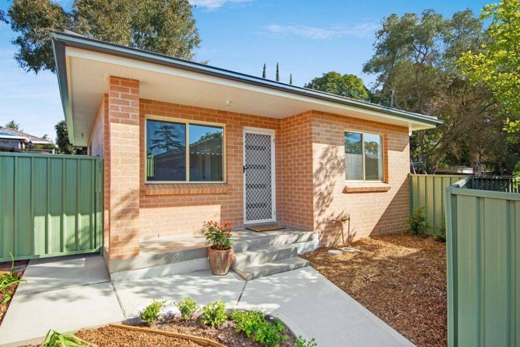 52A Hilda  Road, Baulkham Hills, NSW 2153