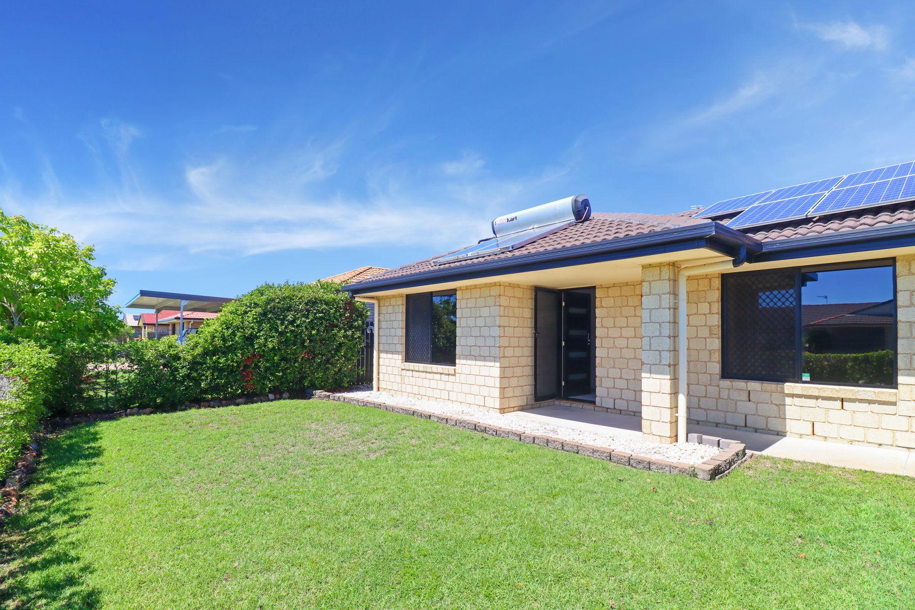 13 Bronton Way, Point Vernon, QLD 4655
