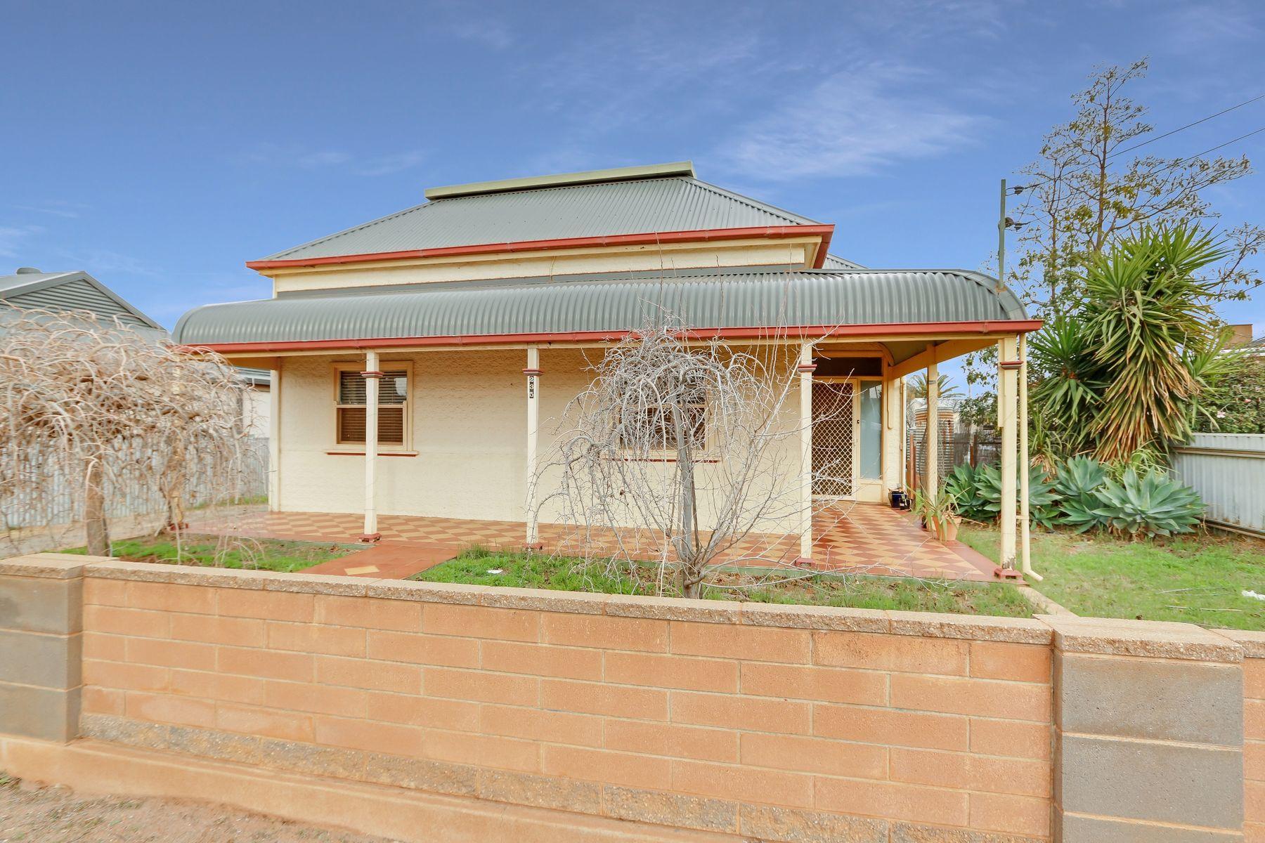 235 Zebina Street, Broken Hill, NSW 2880