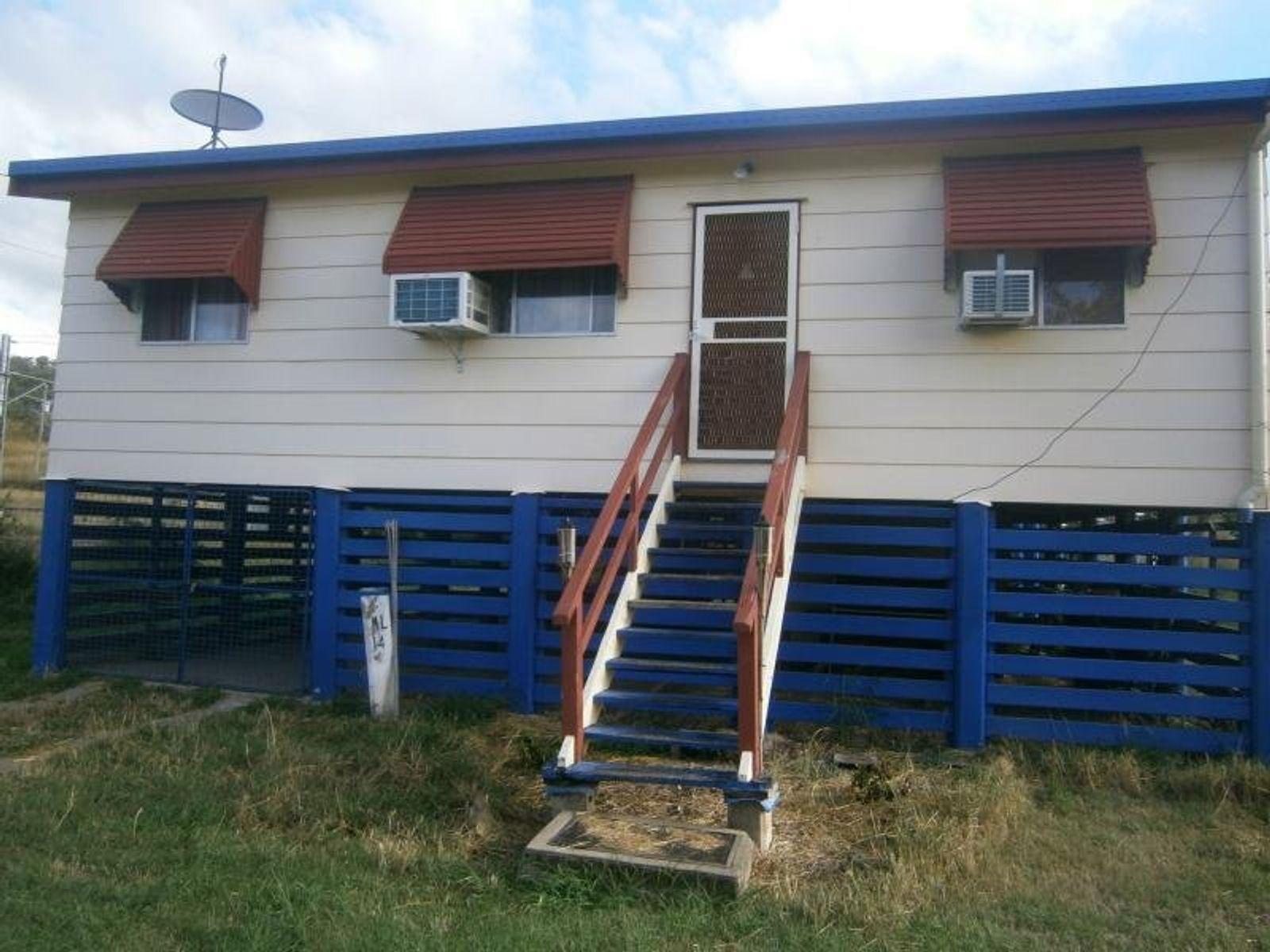 1729 Raglan Station Road, Raglan, QLD 4697