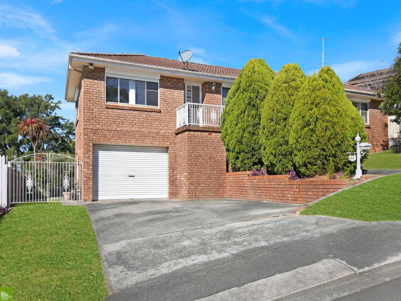 42 Kooranga Crescent, Cordeaux Heights, NSW 2526