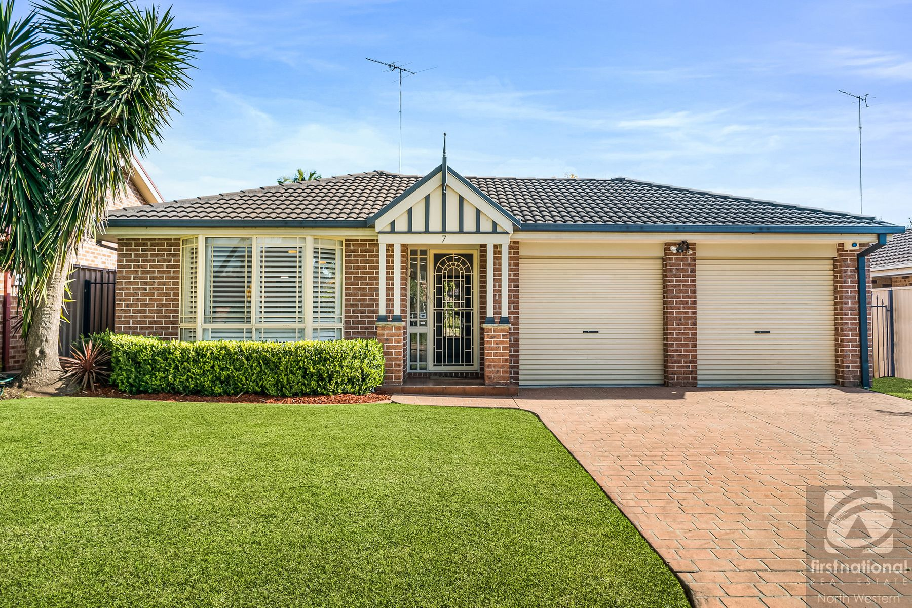 7 Ponytail Drive, Stanhope Gardens, NSW 2768