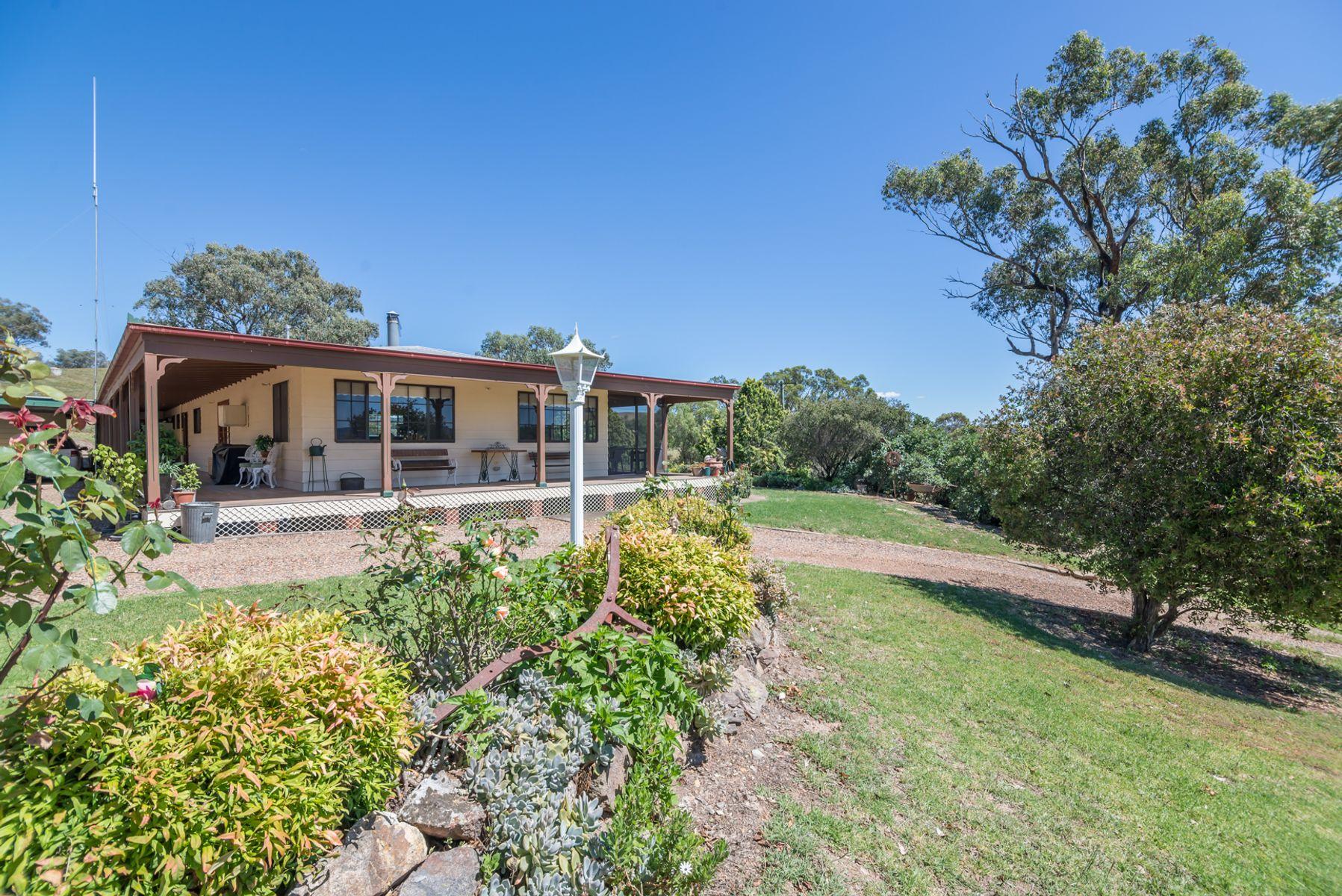 2666 Lue Road, Mudgee, NSW 2850