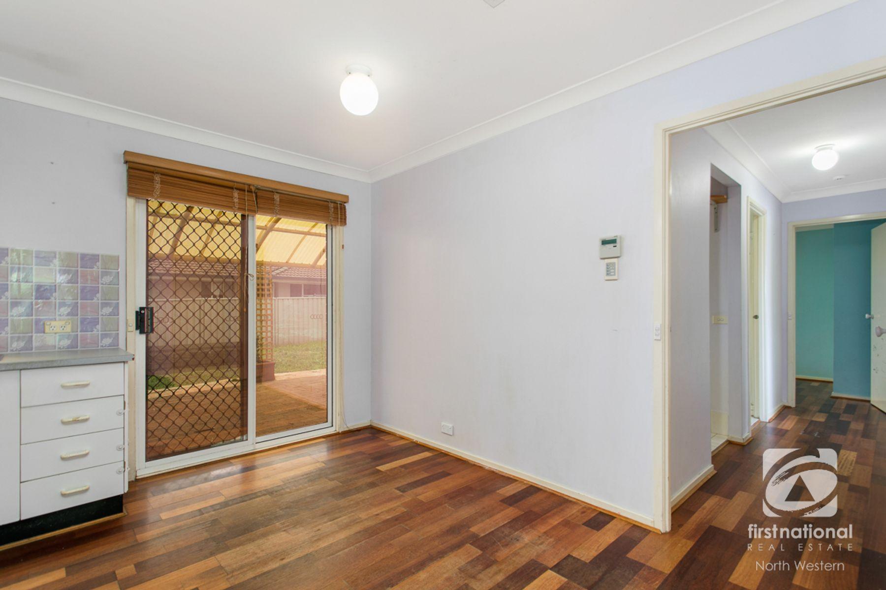 95 Torrance Crescent, Quakers Hill, NSW 2763