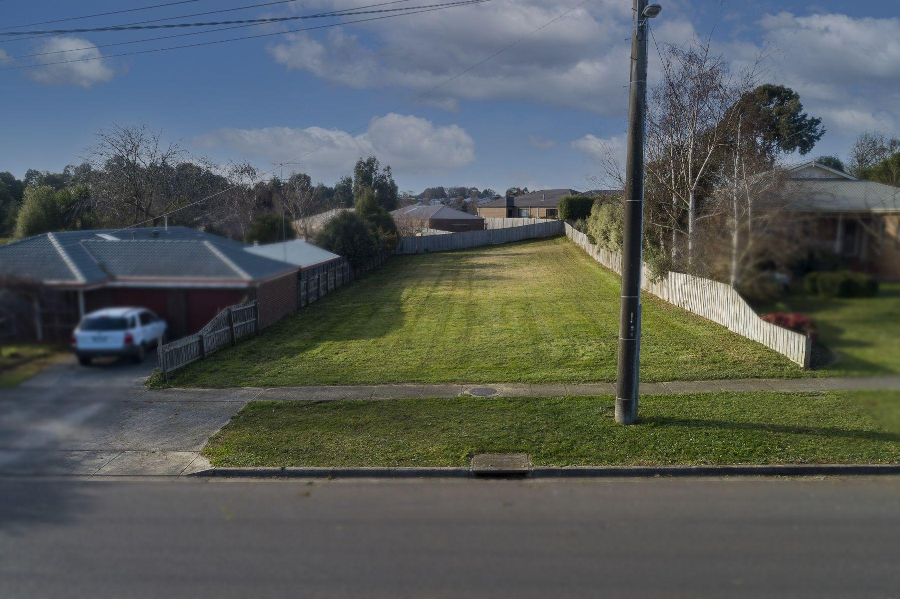 45 Stoddarts Road, Warragul, VIC 3820