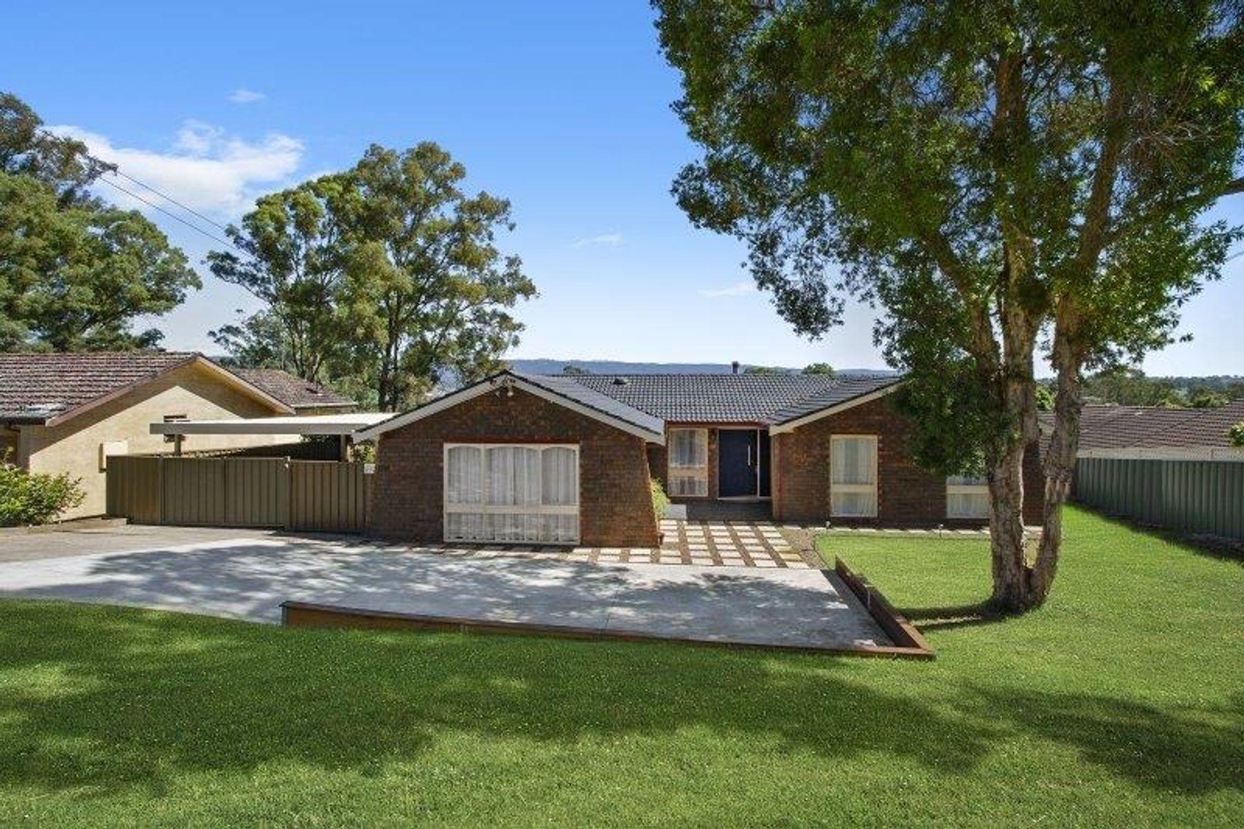 92 Grose Vale Rd, North Richmond, NSW 2754
