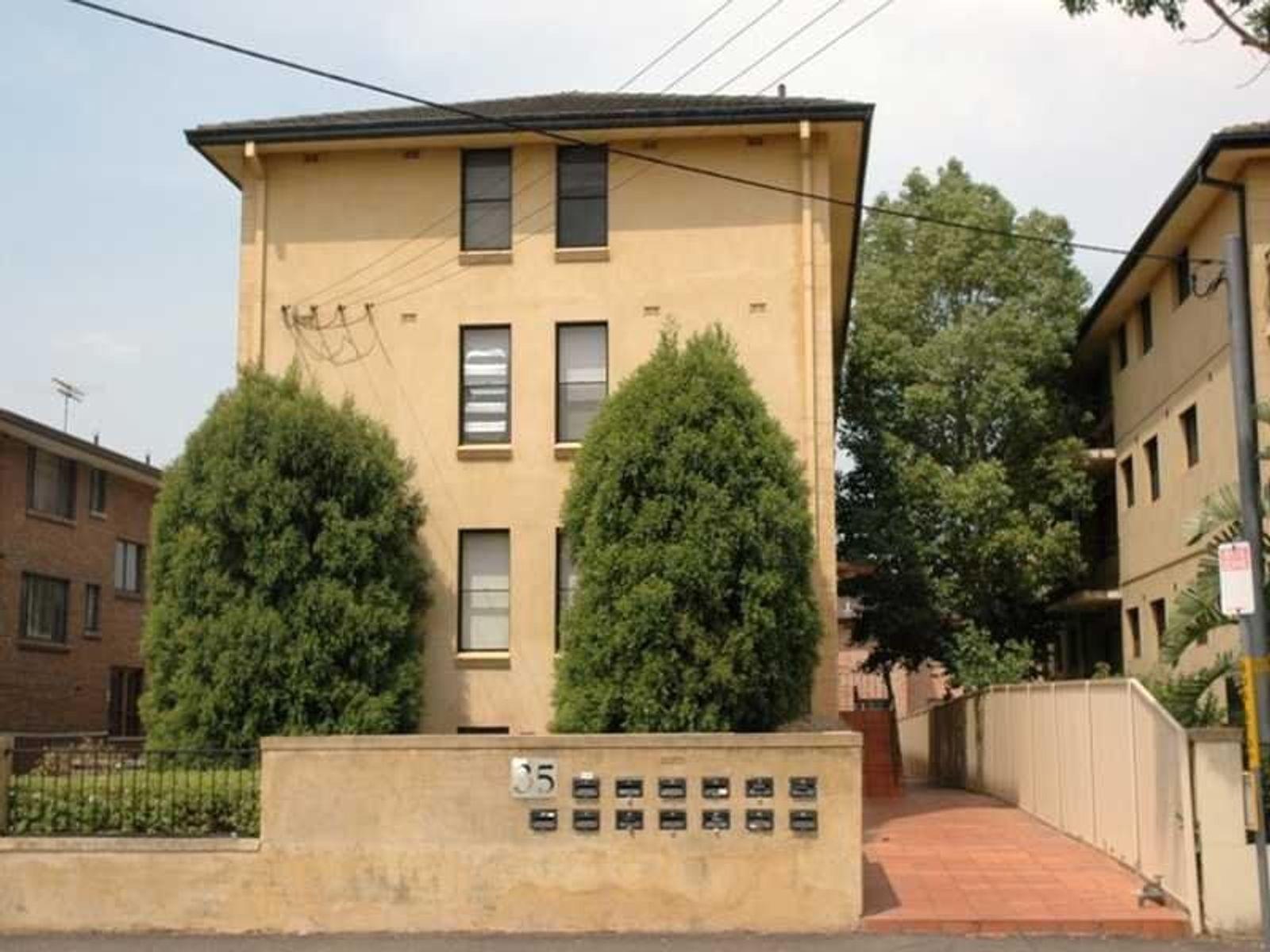 12/35 Harris Street, Harris Park, NSW 2150