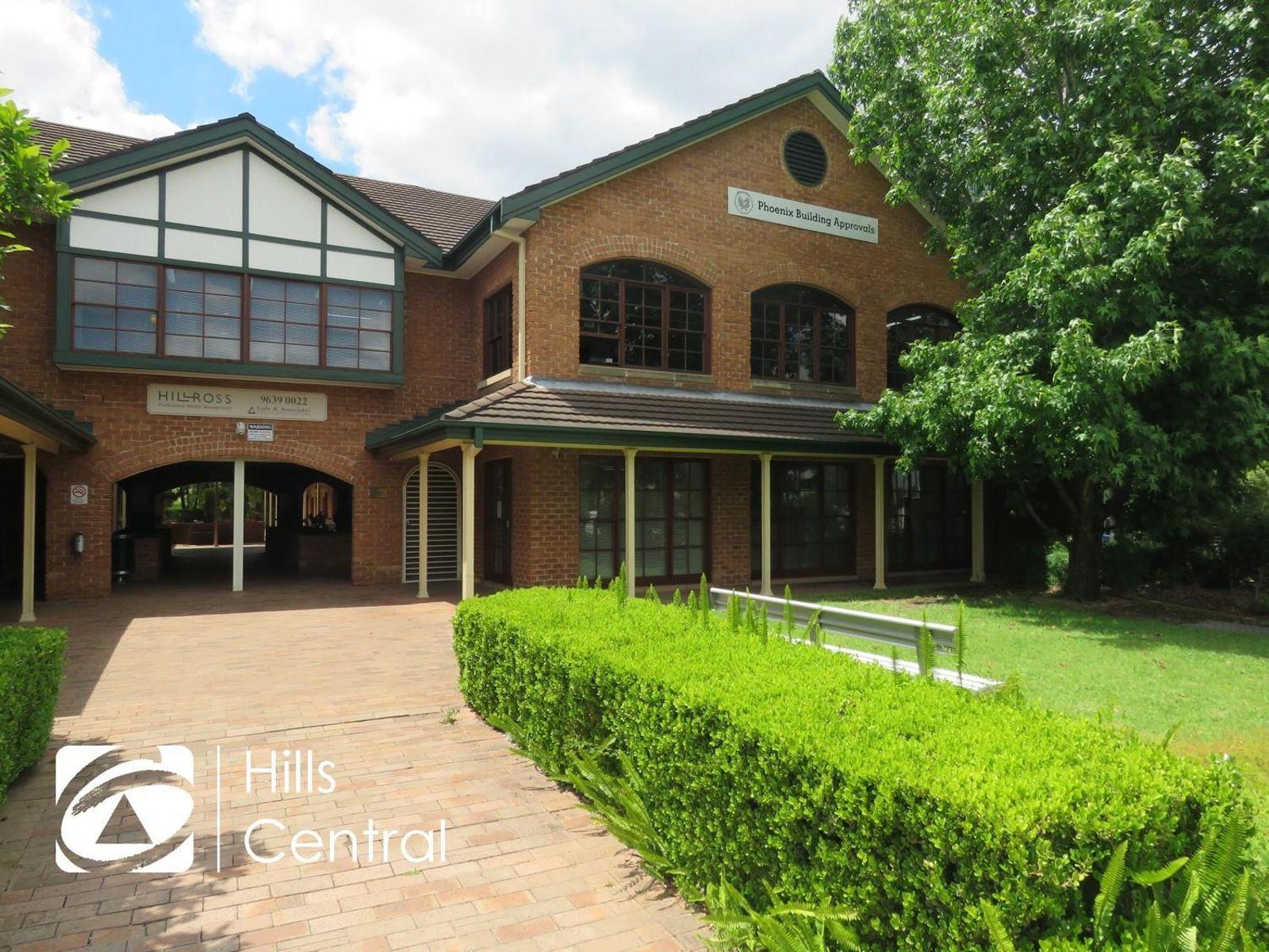 7/35 Old Northern Road, Baulkham Hills, NSW 2153