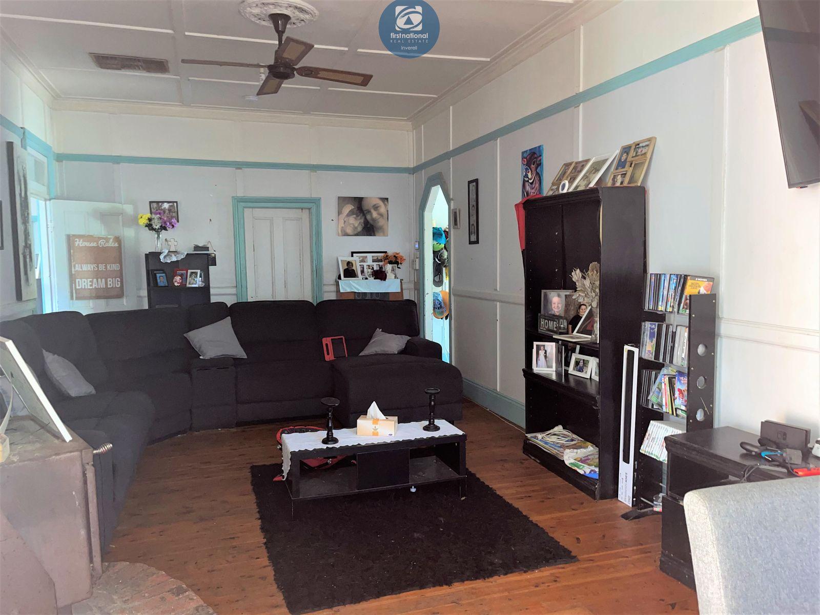 95 Stephen Street, Warialda, NSW 2402