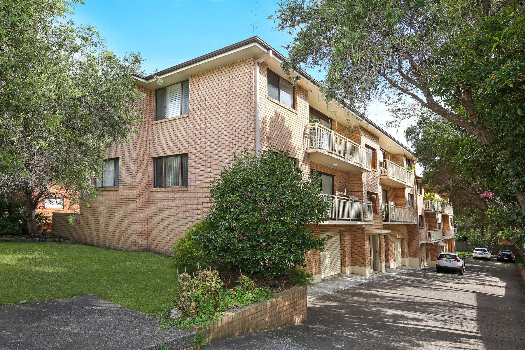 3/18 Smith Street, Wollongong, NSW 2500