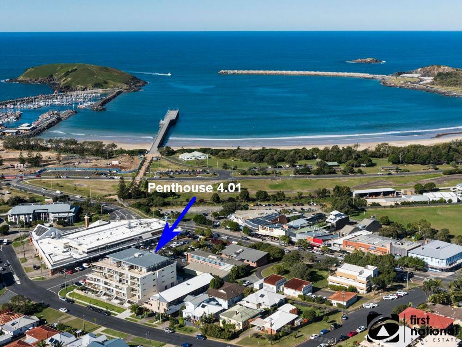 4.01/7 Edgar Street, Coffs Harbour, NSW 2450