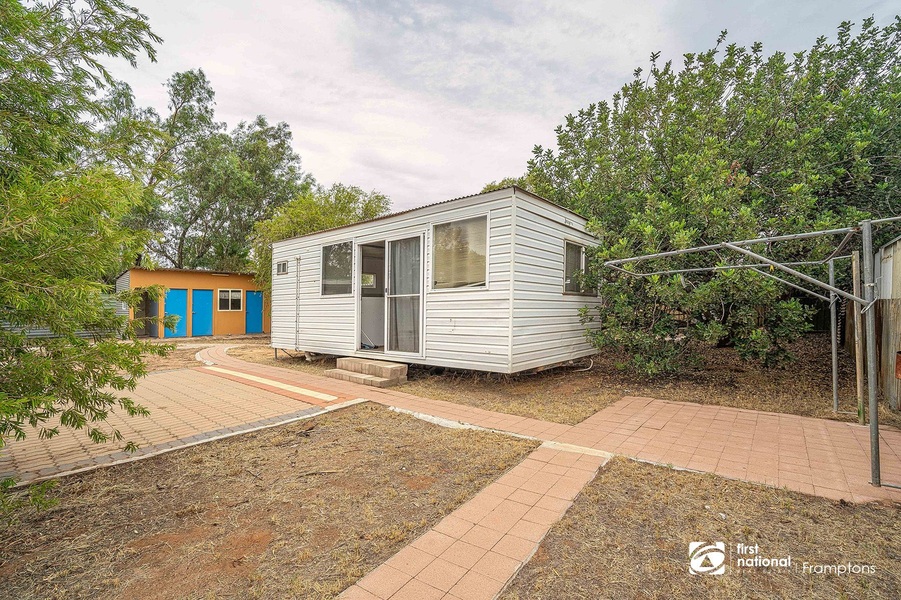 16 Lindsay Avenue, East Side, NT 0870