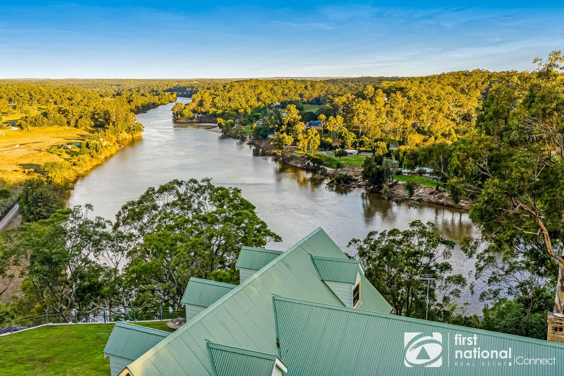 585 Chapel Hill Rd, Sackville North, NSW 2756