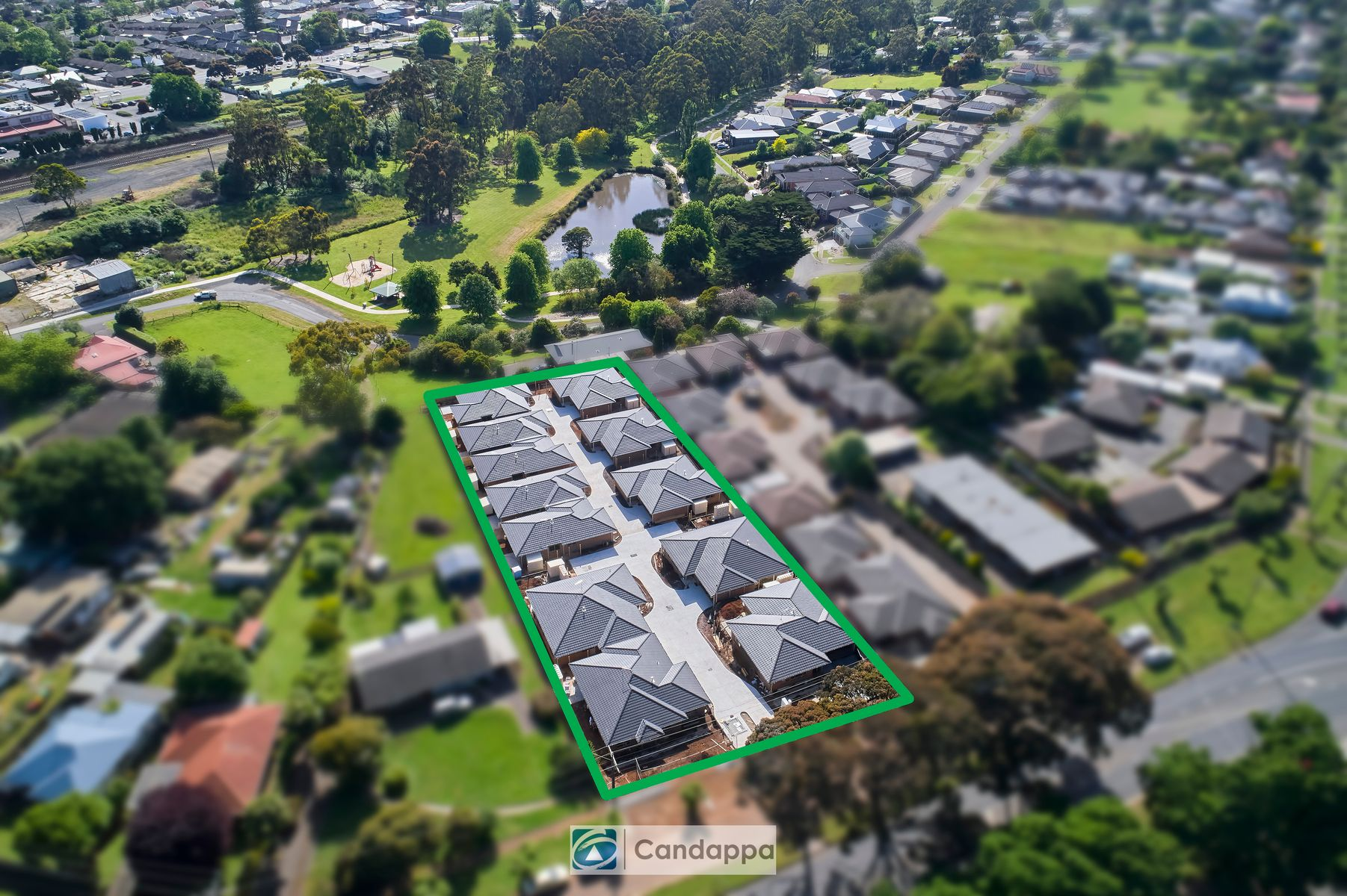 7/18-20 Main South Road, Drouin, VIC 3818